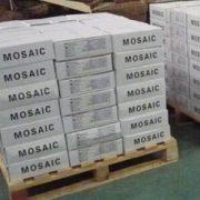 mosaic cargo photo