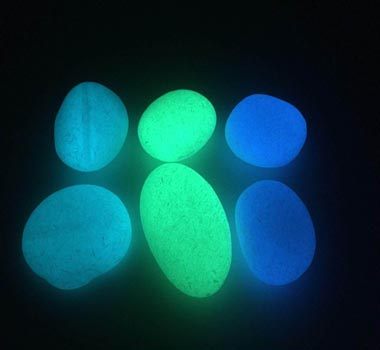 glow bouder in dark